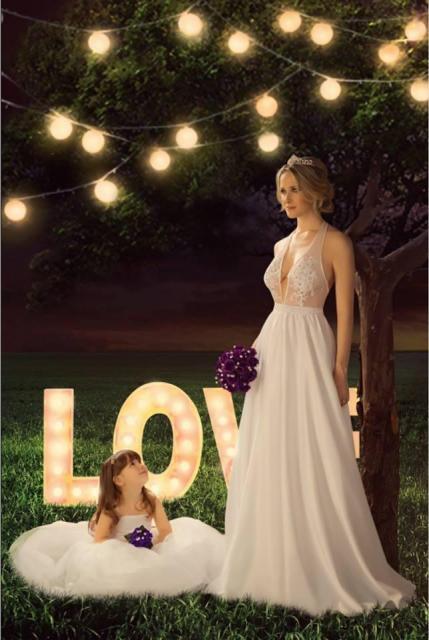 Nubilis 52 Martu | Casamientos Online