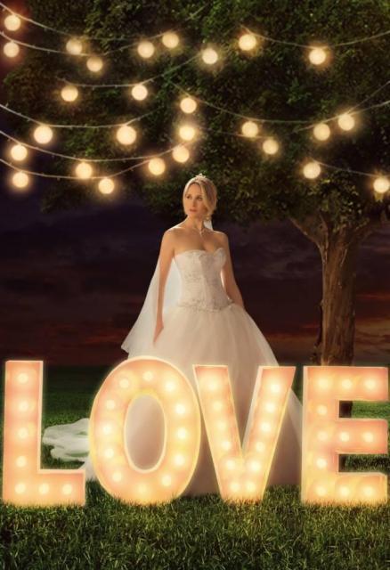 Nubilis 52 Princesa | Casamientos Online