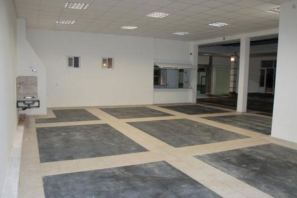 Salón La Stanza