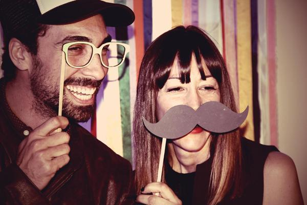 smile photobooth | Casamientos Online