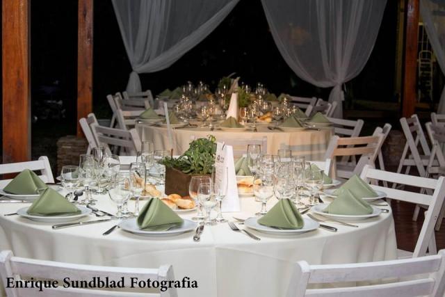 S&V Asadores | Casamientos Online