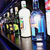 5% de descuento si tenés..., Bebidas y Barras de Tragos