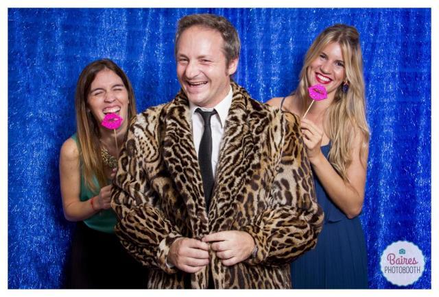 Baires Photobooth  | Casamientos Online