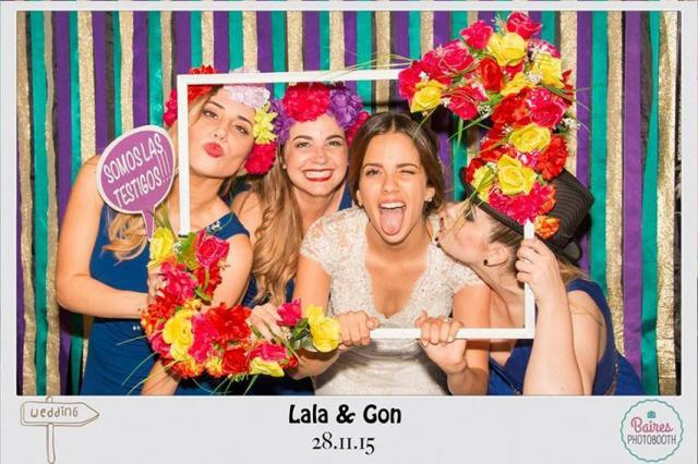 Baires Photobooth
