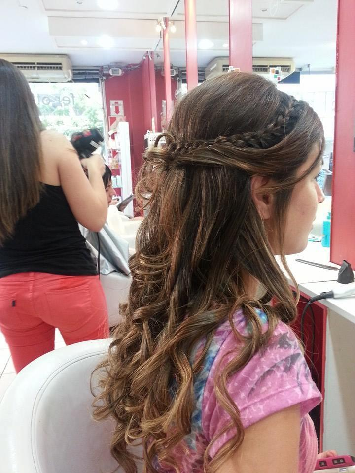Blow Fer Ottinetti Peluqueros (Peinados)