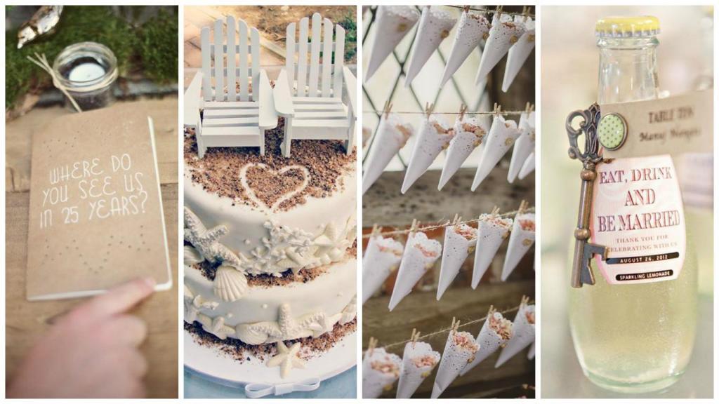 10 Ideas Para Un Casamiento Diferente