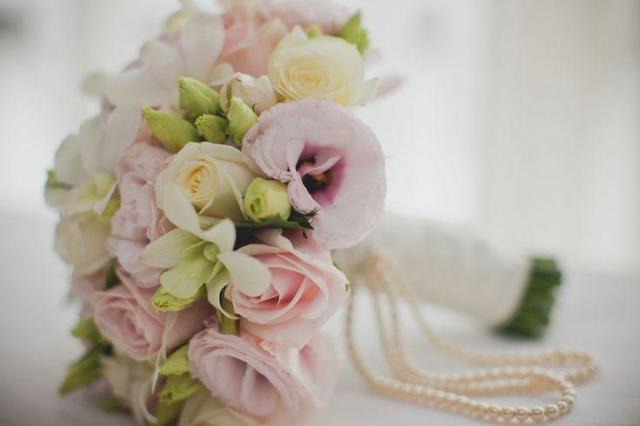 bouquet de civil  | Casamientos Online