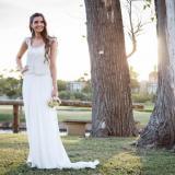 Nota de Casamientos Reales: Vicky Zimmermann y Dani Fiandrino