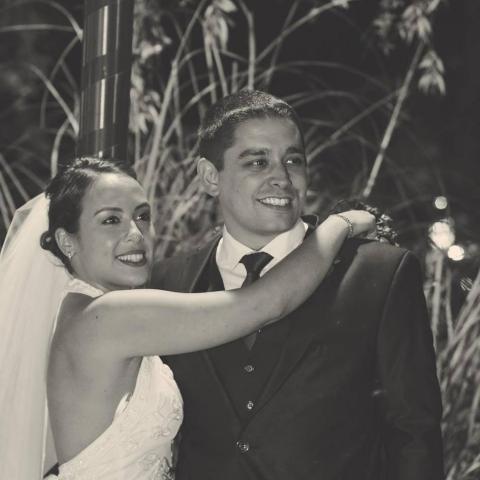 Dana Novia Fiesta | Casamientos Online