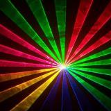 Laser full color