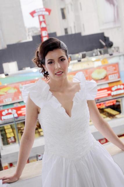 Fernanda Picco (Maquillaje) | Casamientos Online
