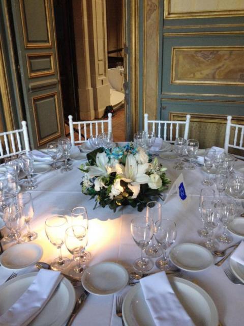 Flores y cia (Ambientación y Centros de Mesa) | Casamientos Online