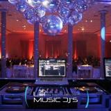 LA MUSIC DJS (Disc Jockey)