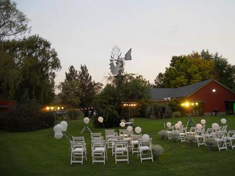 La Serena Pilar | Casamientos Online