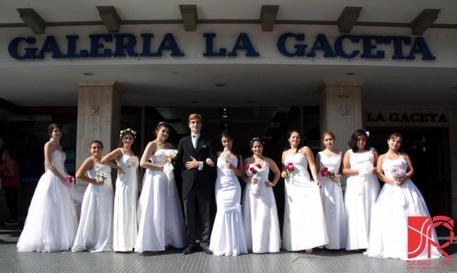 Alquiler de vestidos de novia tucuman