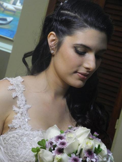 Luz Weigel | Casamientos Online