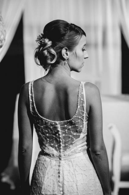 NOVIA REAL | Casamientos Online