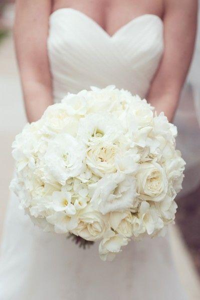 ramo de novia vintage  | Casamientos Online