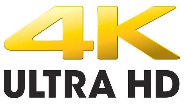 Filmación tipo cine en ULTRA HD (4K, 4 VECES MÁS DEFINICIÓN QUE EL FULL HD)