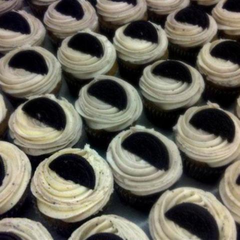 Eventos Empresariales - Su Cupcake