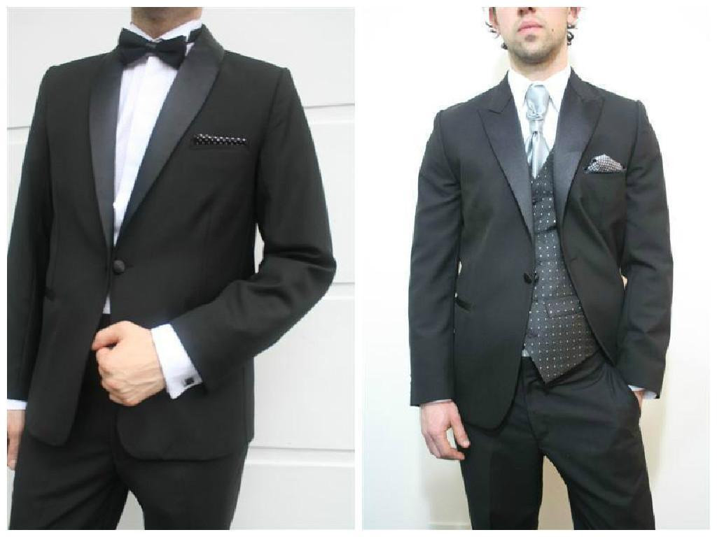 Las empresas de trajes de vestir para hombres se encargan después de mandar  todo a la tintorería. 0cdfe0fb6ad2