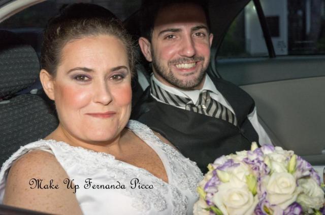 Make Up y Peinado para ceremonia de julieta | Casamientos Online