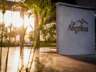 La Angelina - Estancia contemporanea