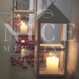 Nice Meetings (Ambientación y Centros de Mesa)