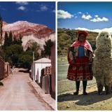 Nota de Luna de Miel en Argentina: ¡destinos por temporada!