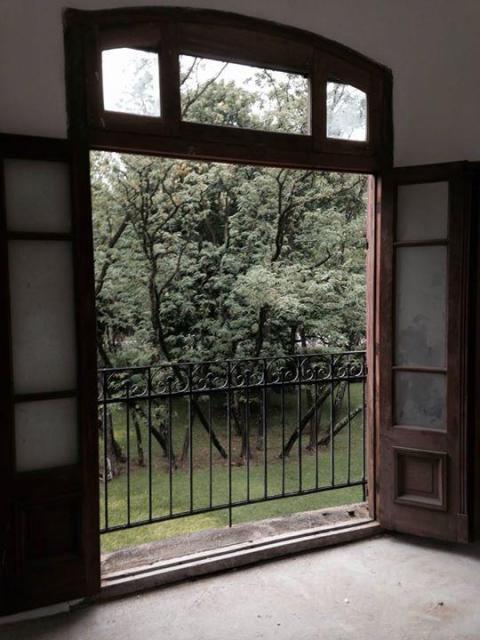 Vista desde la suite de la torre | Casamientos Online