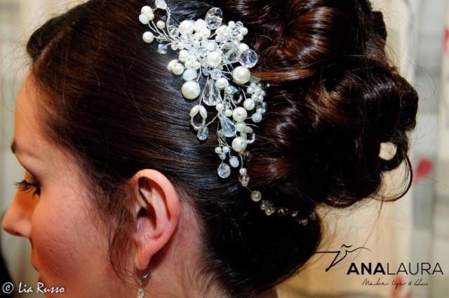 AV Make Up (Maquillaje) | Casamientos Online