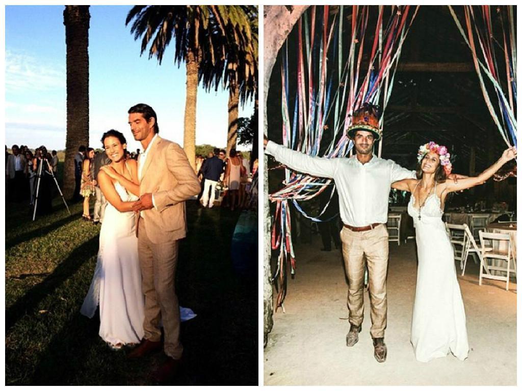 bodas en quintas y estancias