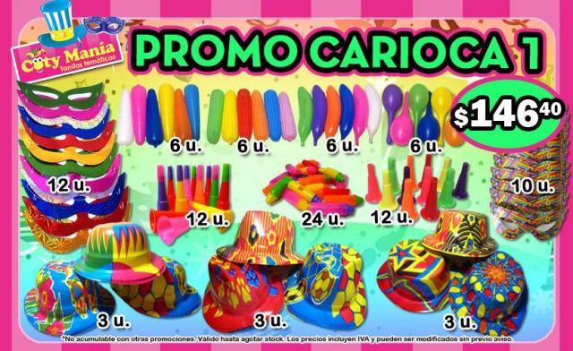 Carnaval carioca 1 | Casamientos Online