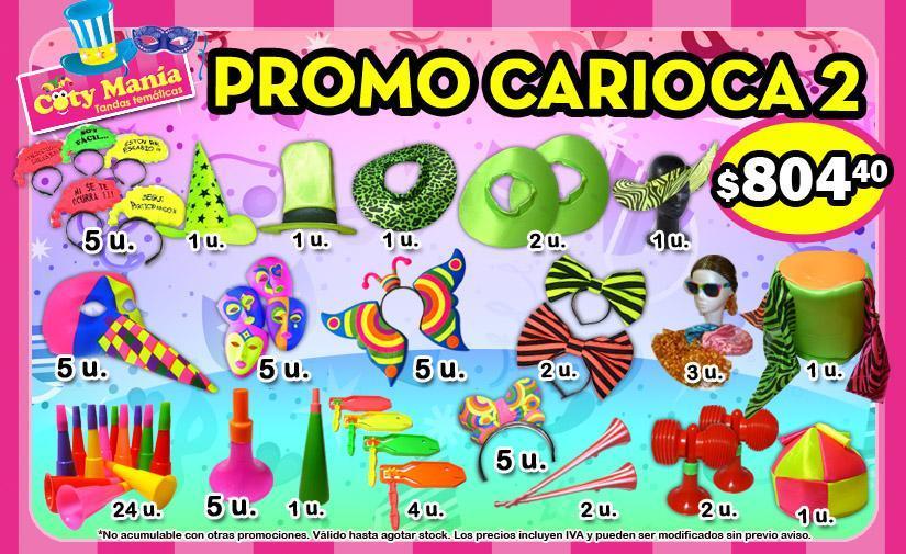 Carnaval carioca 2