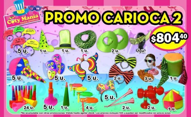 Carnaval carioca 2 | Casamientos Online