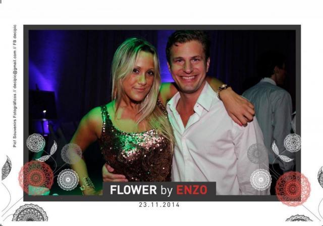 Casamiento de Flor y Enzo