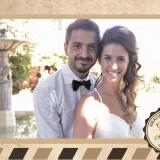 Casamiento de Gianni y Andrés