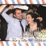 Casamiento de Ro y Tato