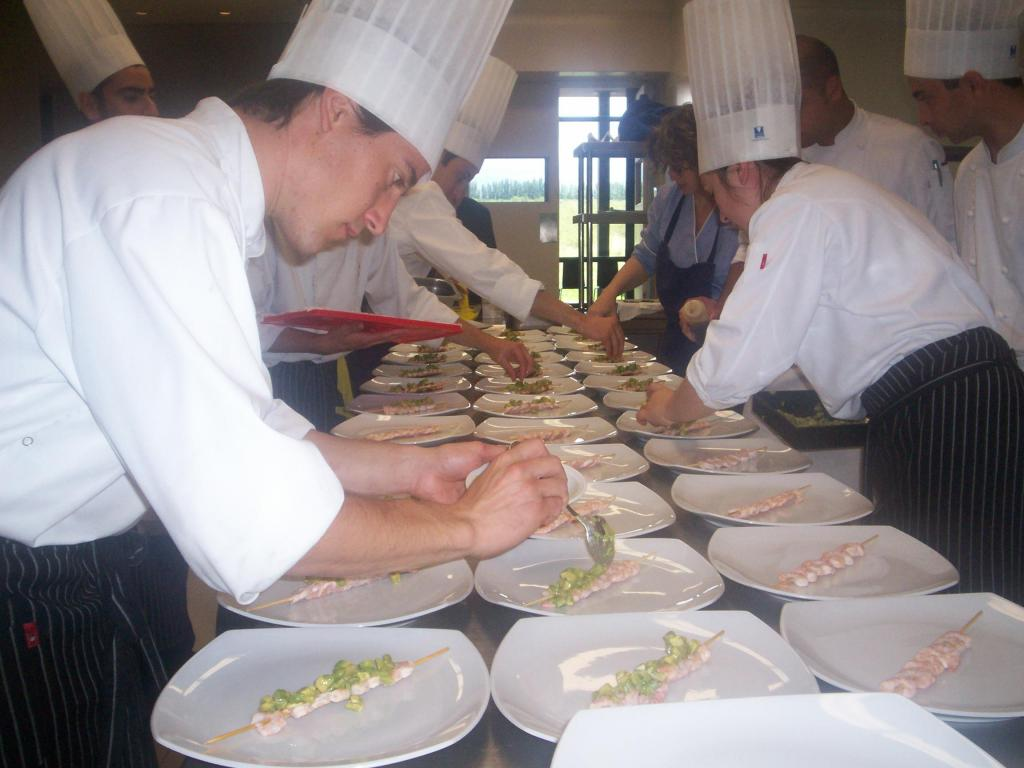 El Mejor Servicio! - Cocina y Montaña - Catering y eventos