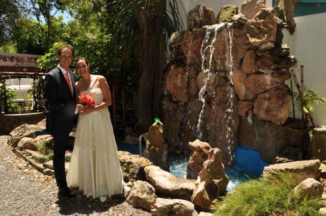 Esencia Eventos (Salones de Fiesta) | Casamientos Online