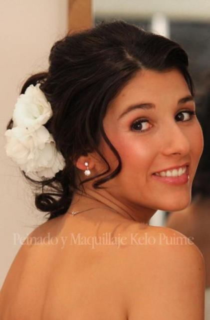 Kelo Puime | Casamientos Online