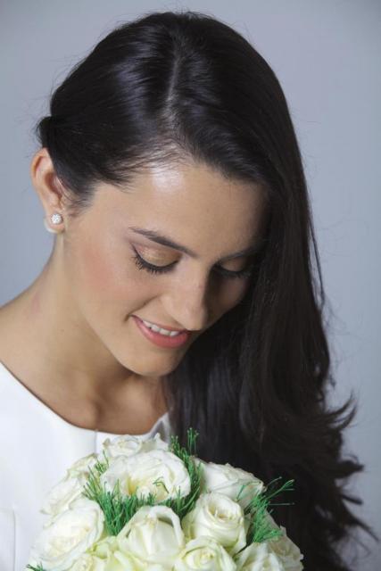 Maquillaje&Peinado Novia Civil | Casamientos Online