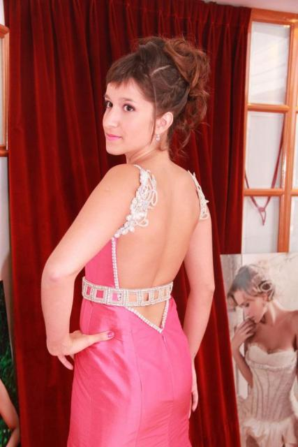 Marcela Bidini | Casamientos Online