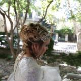 Peinado Ceremonia Novia