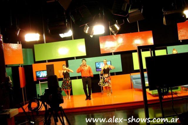 Alex Muñoz en cable   Casamientos Online