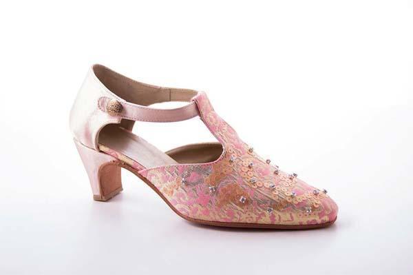 Cata Lacanna Zapatos para Casamientos   Casamientos Online