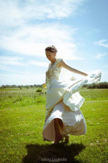 Diego Caamaño, Foto y Video | Casamientos Online