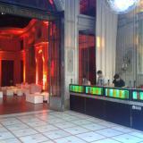 Live Bar I Barras Premium