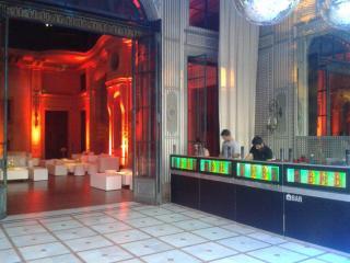 Imagen de Live Bar Barras Premiu...