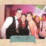Casamiento de Ale y Meli